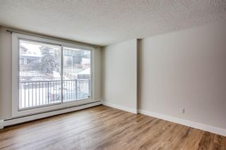 Photo 5: 202 2220 16a Street SW in Calgary: Bankview Apartment for sale : MLS®# A1043749