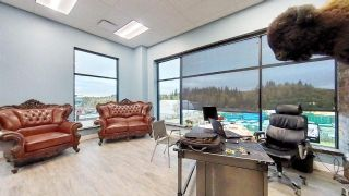 """Photo 2: 4930 BANZER Drive in Prince George: Mount Alder Industrial for sale in """"HEARTLAND STEEL STRUCTURES"""" (PG City North (Zone 73))  : MLS®# C8037611"""