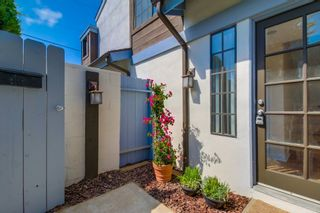 Photo 21: PACIFIC BEACH Townhouse for sale : 3 bedrooms : 4782 Ingraham in San Diego