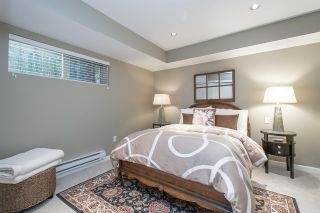 Photo 34: 2 3750 EDGEMONT BOULEVARD in North Vancouver: Edgemont Townhouse for sale : MLS®# R2489279