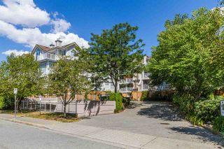"Photo 1: 221 2678 DIXON Street in Port Coquitlam: Central Pt Coquitlam Condo for sale in ""Springdale"" : MLS®# R2098003"