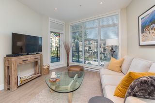"""Photo 11: 415 14855 THRIFT Avenue: White Rock Condo for sale in """"The Royce"""" (South Surrey White Rock)  : MLS®# R2538329"""