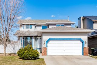 Photo 1: 205 Hawkmount Close NW in Calgary: Hawkwood Detached for sale : MLS®# A1092533