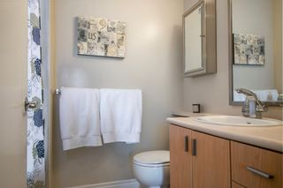 "Photo 20: 5 6878 SOUTHPOINT Drive in Burnaby: South Slope Townhouse for sale in ""CORTINA"" (Burnaby South)  : MLS®# R2143972"
