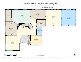 Photo 33: 19 26534 township road 384: Rural Red Deer County Detached for sale : MLS®# A1138392