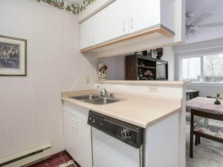 """Photo 10: 108 2238 ETON Street in Vancouver: Hastings Condo for sale in """"ETON HEIGHTS"""" (Vancouver East)  : MLS®# R2235764"""