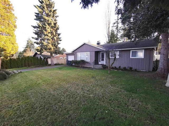 Main Photo: 15366 20A Avenue in Surrey: King George Corridor House for sale (South Surrey White Rock)  : MLS®# R2560072