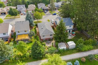 Photo 33: 10 Pheasant Court: Orangeville House (Bungalow-Raised) for sale : MLS®# W5354287