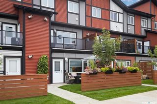 Photo 2: 107 102 Manek Road in Saskatoon: Evergreen Residential for sale : MLS®# SK868211