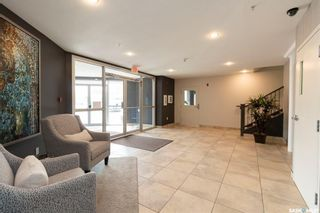 Photo 35: 202 405 Cartwright Street in Saskatoon: The Willows Residential for sale : MLS®# SK850393