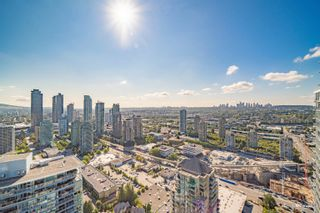 """Photo 25: 4010 1788 GILMORE Avenue in Burnaby: Brentwood Park Condo for sale in """"ESCALA"""" (Burnaby North)  : MLS®# R2615776"""