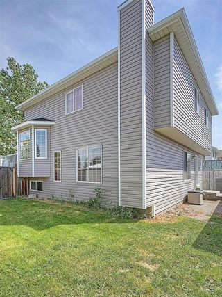 Photo 34: 1103 THORBURN Drive SE: Airdrie House for sale