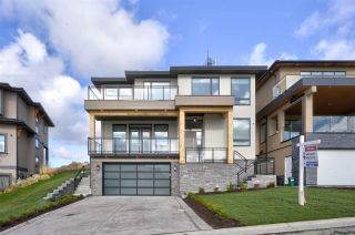 "Main Photo: 2715 MONTANA Place in Abbotsford: Abbotsford East House for sale in ""MCMILLAN / MOUNTAIN"" : MLS®# R2563827"
