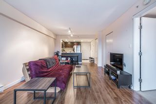 Photo 7: 402 200 KEARY STREET in New Westminster: Sapperton Condo for sale : MLS®# R2145784