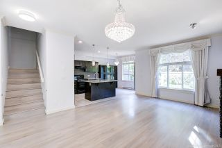 """Photo 7: 12 7171 STEVESTON Highway in Richmond: Broadmoor Townhouse for sale in """"Cassis"""" : MLS®# R2584700"""