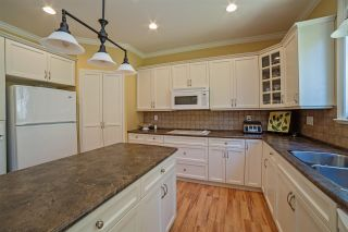 """Photo 7: 32 33925 ARAKI Court in Mission: Mission BC House for sale in """"Abbey Meadows"""" : MLS®# R2103801"""