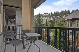 """Photo 13: 511 2988 SILVER SPRINGS Boulevard in Coquitlam: Westwood Plateau Condo for sale in """"TRILLIUM"""" : MLS®# R2441793"""