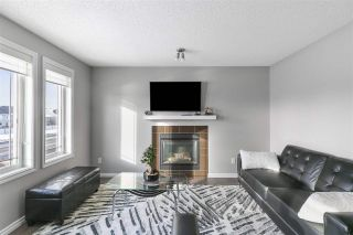 Photo 10: 3400 WEIDLE Way in Edmonton: Zone 53 House Half Duplex for sale : MLS®# E4229486