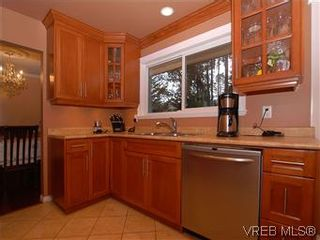Photo 5: 481 Webb Pl in VICTORIA: Co Wishart South House for sale (Colwood)  : MLS®# 592217