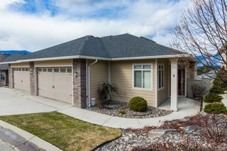 Photo 8: 6 1431 Southeast Auto Road in Salmon Arm: House for sale (SE Salmon Arm)  : MLS®# 10131773