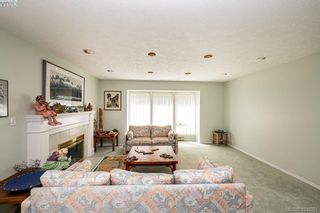 Photo 12: 3948 Scolton Lane in VICTORIA: SE Queenswood House for sale (Saanich East)  : MLS®# 837541