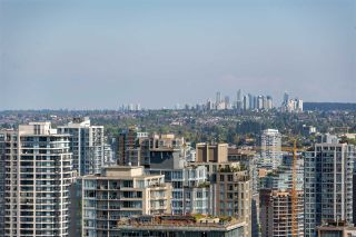 Photo 15: 2507 1050 BURRARD STREET in Vancouver: Downtown VW Condo for sale (Vancouver West)  : MLS®# R2263975