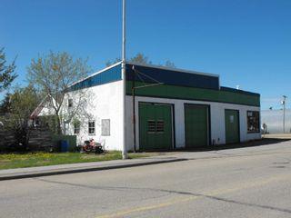 Photo 1: 5021 50 Avenue: Elk Point Retail for sale : MLS®# E4226642