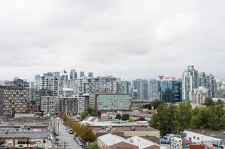 Photo 11: 704 384 E 1ST Avenue in Vancouver: Strathcona Condo for sale (Vancouver East)  : MLS®# R2620551