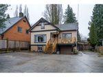 Main Photo: 21206 DEWDNEY TRUNK Road in Maple Ridge: Southwest Maple Ridge House for sale : MLS®# R2544741