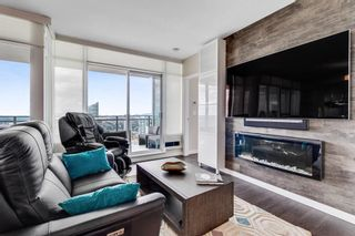 """Photo 7: 4201/02 4485 SKYLINE Drive in Burnaby: Brentwood Park Condo for sale in """"SOLO DISTRICT - ALTUS"""" (Burnaby North)  : MLS®# R2585612"""
