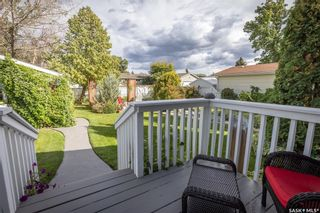 Photo 38: 133 Lloyd Crescent in Saskatoon: Pacific Heights Residential for sale : MLS®# SK869873