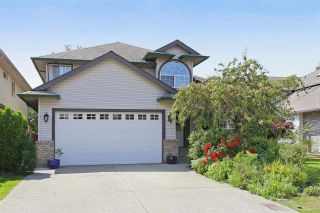 Photo 1: 6465 188A Street in Surrey: Cloverdale BC House for sale (Cloverdale)  : MLS®# R2073426