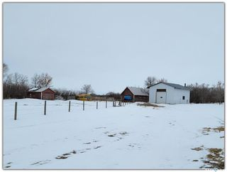 Photo 27: Harris Acreage in North Battleford: Residential for sale (North Battleford Rm No. 437)  : MLS®# SK842567