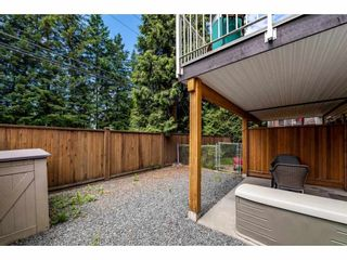 Photo 35: 10 5352 VEDDER Road in Chilliwack: Vedder S Watson-Promontory Townhouse for sale (Sardis)  : MLS®# R2589162