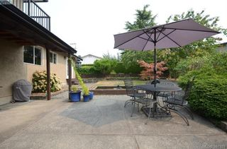 Photo 21: 7787 Wallace Dr in SAANICHTON: CS Saanichton House for sale (Central Saanich)  : MLS®# 795175
