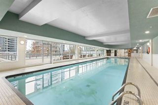 """Photo 21: 910 928 BEATTY Street in Vancouver: Yaletown Condo for sale in """"THE MAX"""" (Vancouver West)  : MLS®# R2541326"""