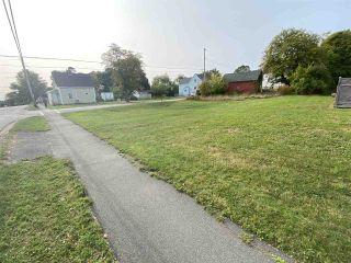 Photo 1: 2098 Church Street in Westville: 107-Trenton,Westville,Pictou Vacant Land for sale (Northern Region)  : MLS®# 202019105