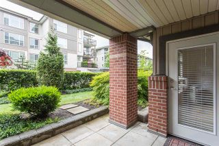 "Photo 12: 104 2330 WILSON Avenue in Port Coquitlam: Central Pt Coquitlam Condo for sale in ""SHAUGHNESSY WEST"" : MLS®# R2174446"