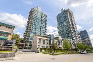 """Photo 3: 2301 2200 DOUGLAS Road in Burnaby: Brentwood Park Condo for sale in """"AFFINITY BY BOSA"""" (Burnaby North)  : MLS®# R2579208"""