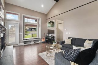 Photo 6: 333 AVALON Drive in Port Moody: North Shore Pt Moody House for sale : MLS®# R2534611
