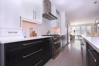 Photo 8: 3628 Parkhill Street SW in Calgary: Parkhill Semi Detached for sale : MLS®# A1083574