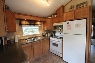 Photo 6: 281 3980 Squilax Anglemont Ropad in Scotch Creek: House for sale : MLS®# 10137004