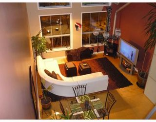 """Photo 1: 305 336 E 1ST Avenue in Vancouver: Mount Pleasant VE Condo for sale in """"ARTECH"""" (Vancouver East)  : MLS®# V749189"""