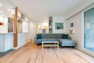 """Photo 2: 202 2355 TRINITY Street in Vancouver: Hastings Condo for sale in """"TRINITY APARTMENTS"""" (Vancouver East)  : MLS®# R2578042"""