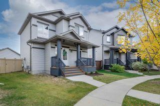 Main Photo: 5608 17 Avenue SW in Edmonton: Zone 53 House for sale : MLS®# E4264082