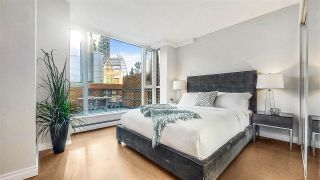 "Photo 20: 310 555 ABBOTT Street in Vancouver: Downtown VW Condo for sale in ""Paris Place"" (Vancouver West)  : MLS®# R2533479"