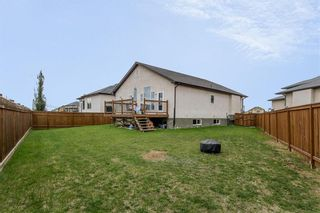 Photo 28: 27 Switch Grass Cove in Winnipeg: South Pointe Residential for sale (1R)  : MLS®# 202022891