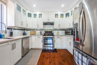 Main Photo: 4761 MANOR Street in Vancouver: Collingwood VE 1/2 Duplex for sale (Vancouver East)  : MLS®# R2616220