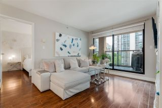 """Photo 2: 505 488 HELMCKEN Street in Vancouver: Yaletown Condo for sale in """"ROBINSON TOWER"""" (Vancouver West)  : MLS®# R2590838"""