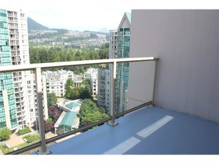 "Photo 12: 1803 1190 PIPELINE Road in Coquitlam: North Coquitlam Condo for sale in ""THE MACKENZIE"" : MLS®# V1023996"